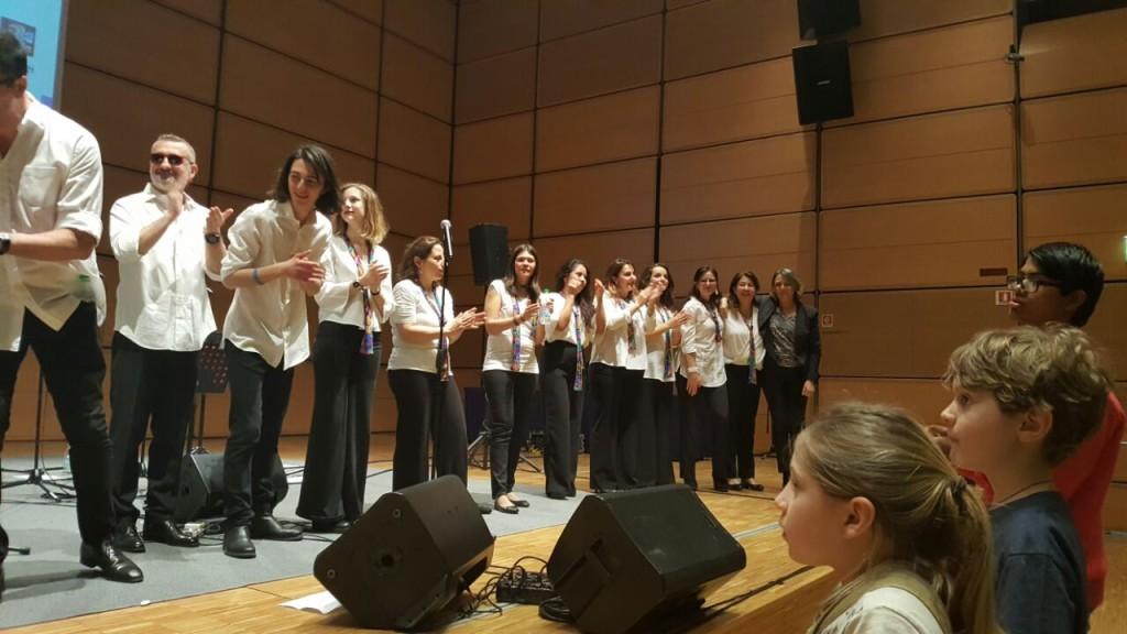 concerto gospel 5
