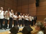 Concerto gospel a favore di Asroo - 9 aprile 2017 Milano