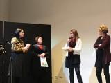 Serata di premiazione del concorso letterario di fiabe per bambini
