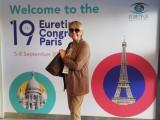 Congresso EURETINA 2019 - Parigi