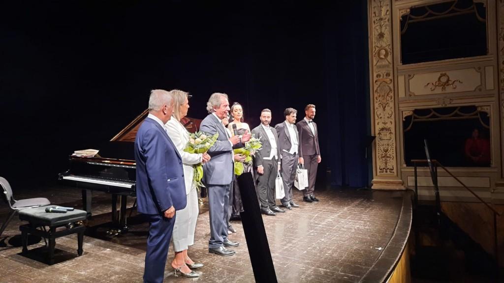 teatro rozzi siena concerto
